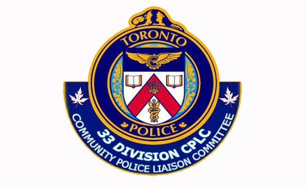 33 Division CPLC logo
