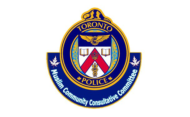 Toronto Police Service Muslim Community Consultative Committee logo