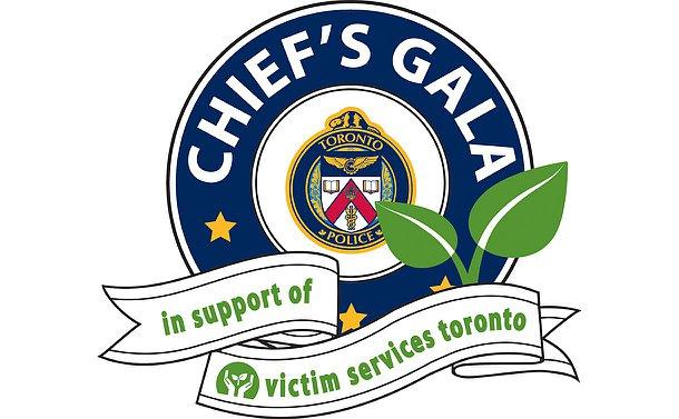 Chief's Gala logo