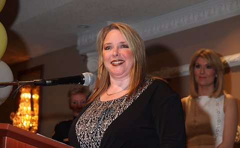 Women In Law Enforcement Honoured Blogs On Tpsnews Ca