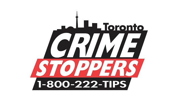Toronto Crime Stoppers logo
