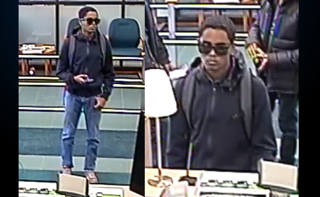 Tpsnews Ca Stories Bank Robbery Suspects